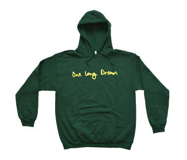 One Long Dream Hoodie