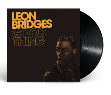 "Good Thing 12"" Vinyl (Black)"