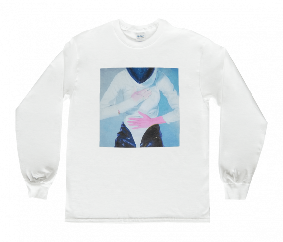 Sex & Food Longsleeve