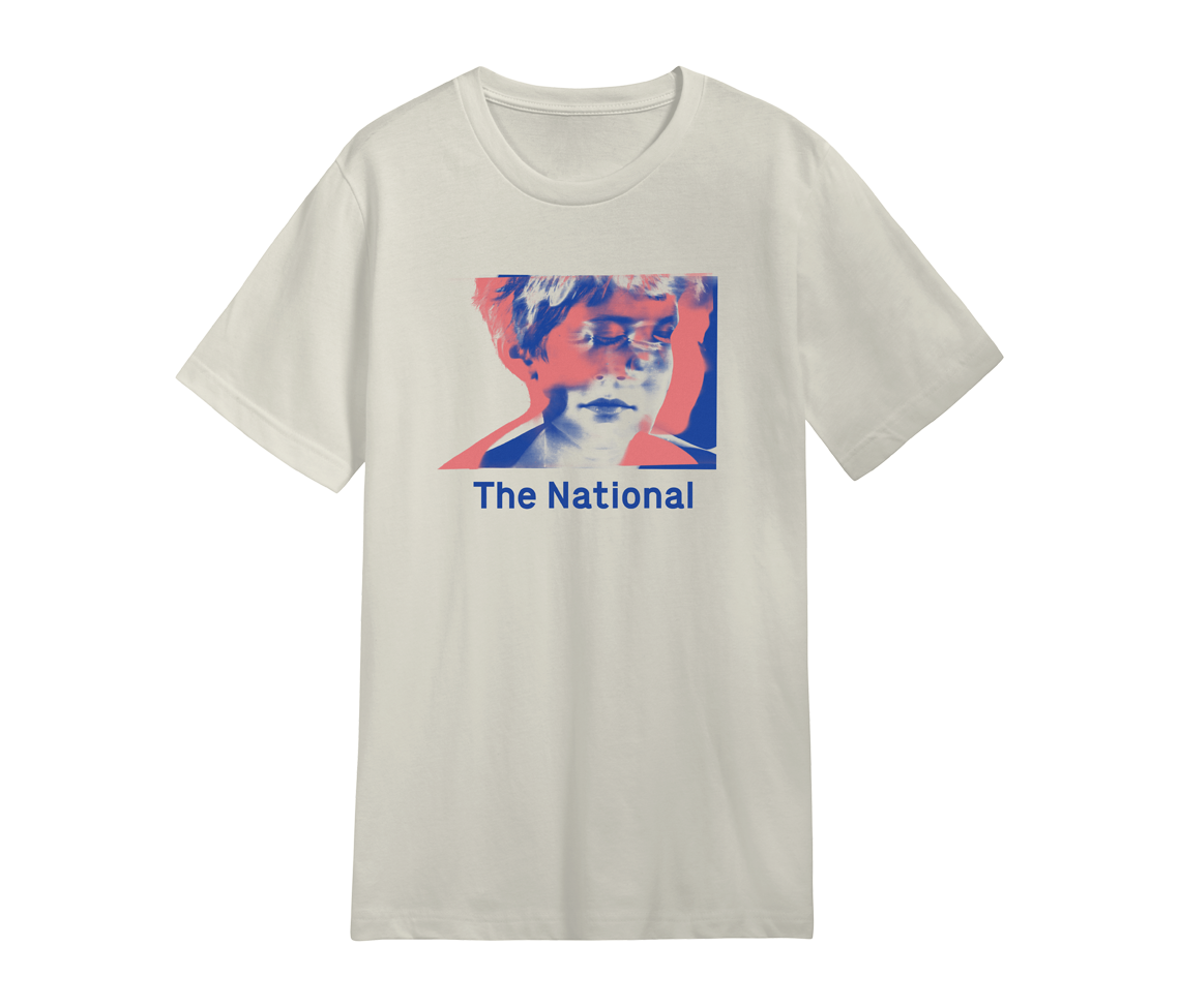 the national t shirt