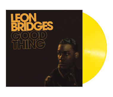 Good Thing 12' Vinyl (Yellow)