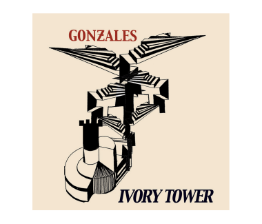 Ivory Tower CD