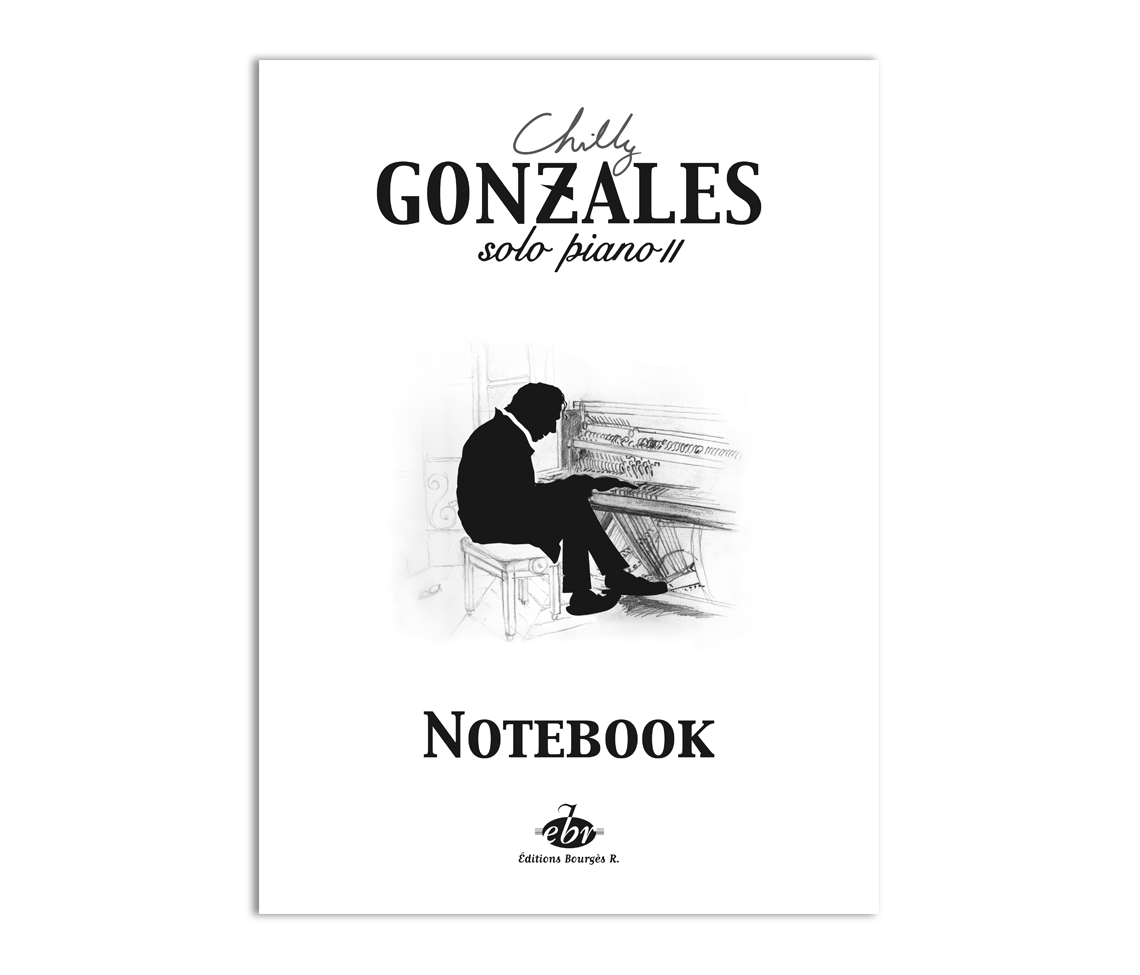 Music – Chilly Gonzales