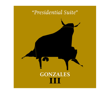 Presidential Suite CD