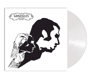 "Solo Piano 12"" Vinyl (White)"