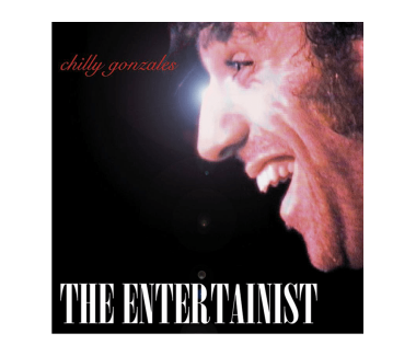 The Entertainist CD