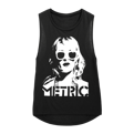 Petit Face Tank Top