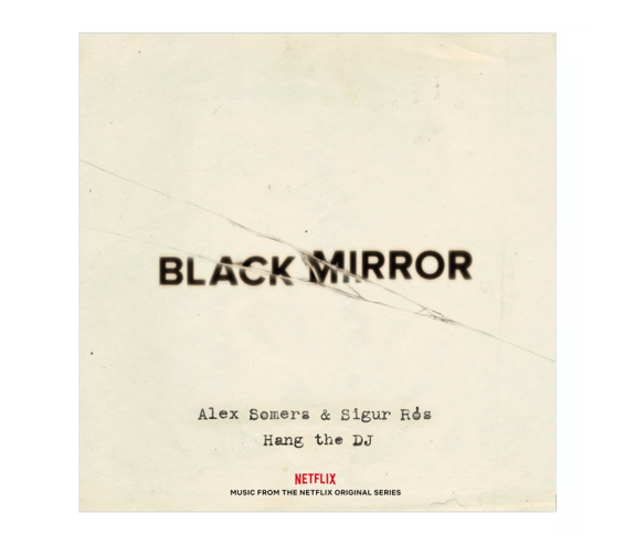 Black Mirror Hang the DJ