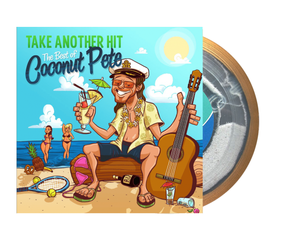 Take Another Hit: The Best Of Coconut Pete