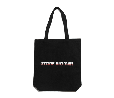 Stone Woman Tour 2018 Tote Bag