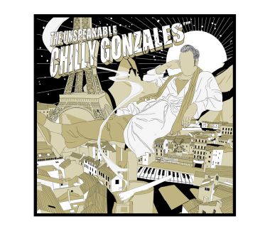 The Unspeakable Chilly Gonzales Digital