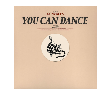 You Can Dance Maxi Single Digital