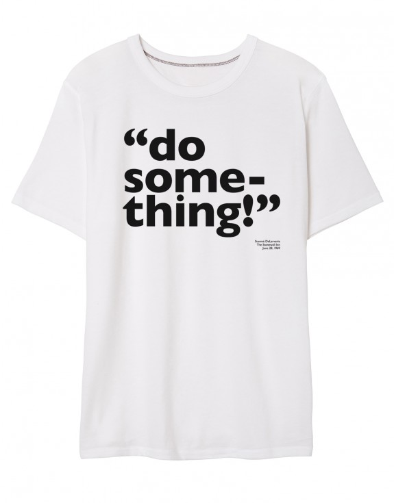 Do Something T-Shirt