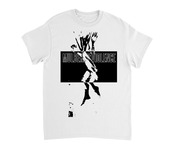Mulberry Violence T-Shirt