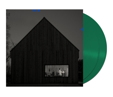 Sleep Well BeastThere's No Leaving New York Exclusive Green Vinyl Edition