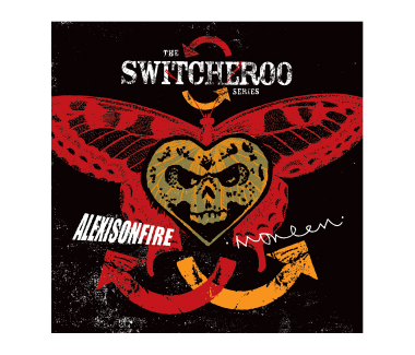 The Switcheroo Series CD