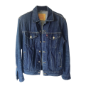 Art of Doubt Vintage Levi's® Denim JacketOne of a Kind