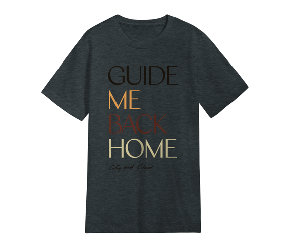 Guide Me Back Home T-Shirt