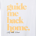 Women's Guide Me Back Home T-Shirt