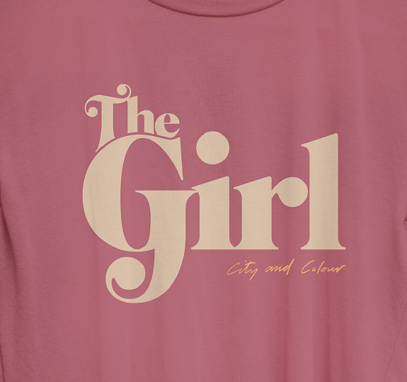 Women's The Girl Tank