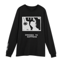 Dressed to Suppress Longsleeve + AOD Digital Download Limited Edition