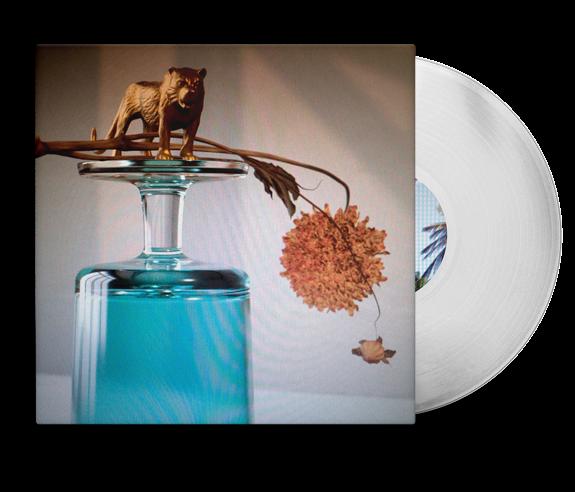 "Gallipoli Beirut: Artist Exclusive 12"" Vinyl"