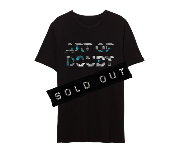 Art of Doubt Limited Edition Tee