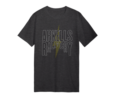 Rally Cry T-Shirt