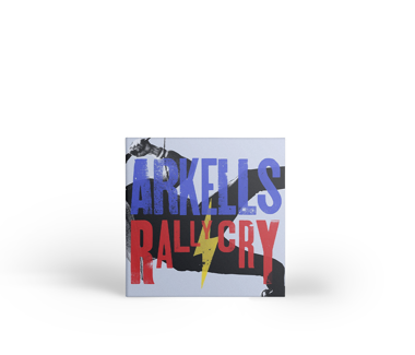 Rally Cry CD