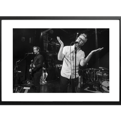 Irving Plaza, NYC #5, 1/25/18Framed PrintOriginal Artist Proof  (SOLD)