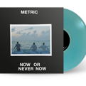 Now or Never Now / Anticipate Limited Edition