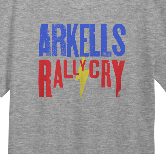 Rally Cry 2019 T-Shirt