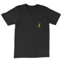 Bolt Pocket T-Shirt