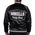 2019 Touring Band Satin Jacket