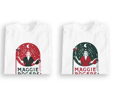 The Magi Holiday T-Shirt Two-Pack
