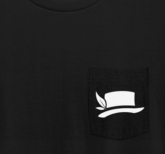 DWF Hat Pocket T-Shirt Limited Edition