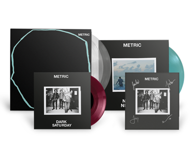Art of Doubt Limited Edition Music Bundle