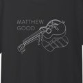 Tech Guitar T-Shirt