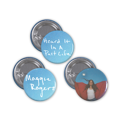HIIAPL Button Pack