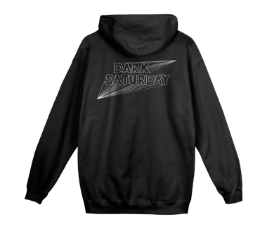 Dark Saturday Hoodie + AOD Digital Download Limited Edition