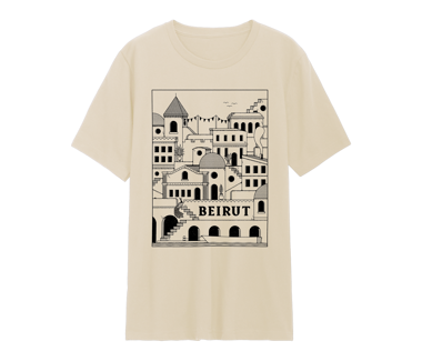 Gallipoli T-Shirt