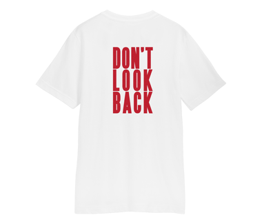 Limited Edition Comeback Kid T-Shirt