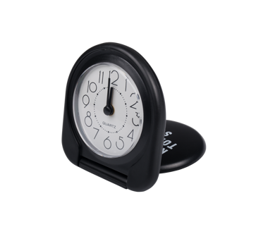 Remind Me Tomorrow Mini Travel Alarm Clock