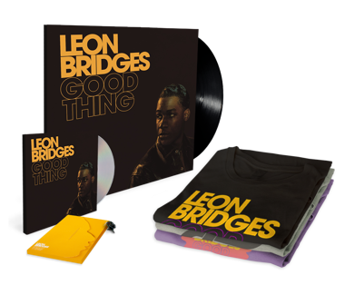 Leon Grammy  Build-Your-Own Bundle