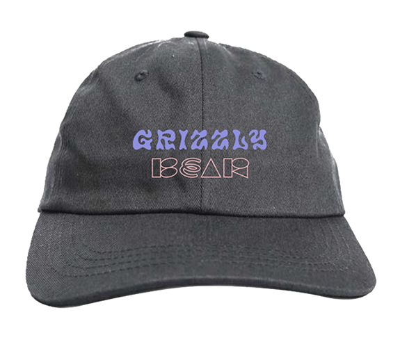 Grizzly Bear ® Dad Hat
