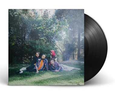 "BIG THIEF U.F.O.F. 12"" Vinyl (Black)"