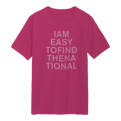 I Am Easy To Find T-Shirt  Cherry Tree Exclusive