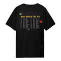 North American Tour 2019 T-Shirt