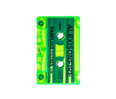 Familiar Drugs Cassette