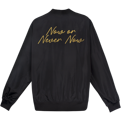 Now or Never Now Jacket + AOD Digital Download Limited Edition